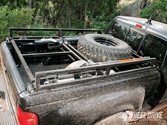 2000 Ford Ranger Supercab - The Ford Side Of Life