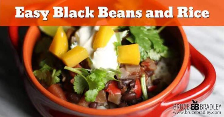 Cuban Red Beans And Rice Recipe — Dishmaps
