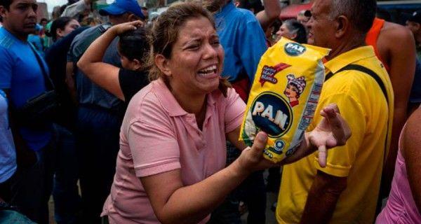 ¡LA MÁS TRISTE NAVIDAD! ¿Cuántas hallacas se ha comido?, le preguntan a los venezolanos y esto responden