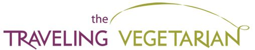 The Traveling Vegetarian