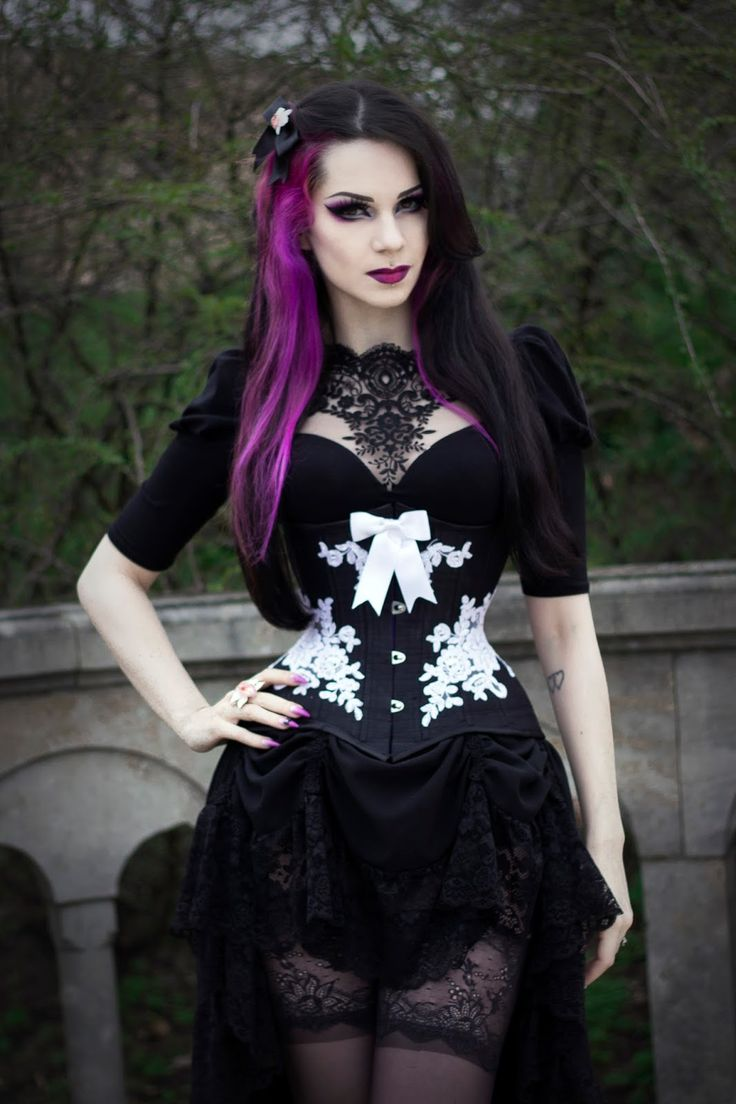 The best images about goth on pinterest