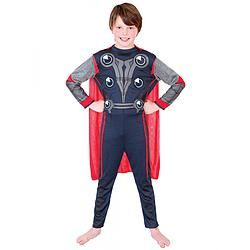 CHILDRENS THOR COSTUME OUTFIT