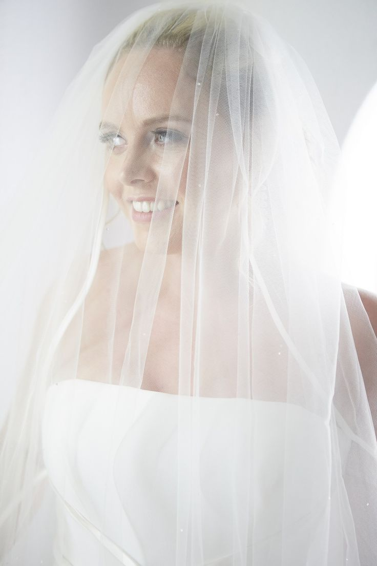 Happiness, Bride In Love, White Veil, Beauty, Magic Moments, Make Up, Amazing Day,