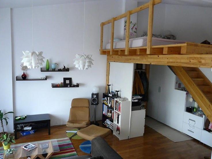 Mieszkanie Autor:Marcin