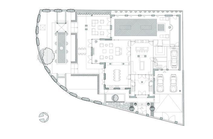 herenhuis - AA+ ontwerpbureau