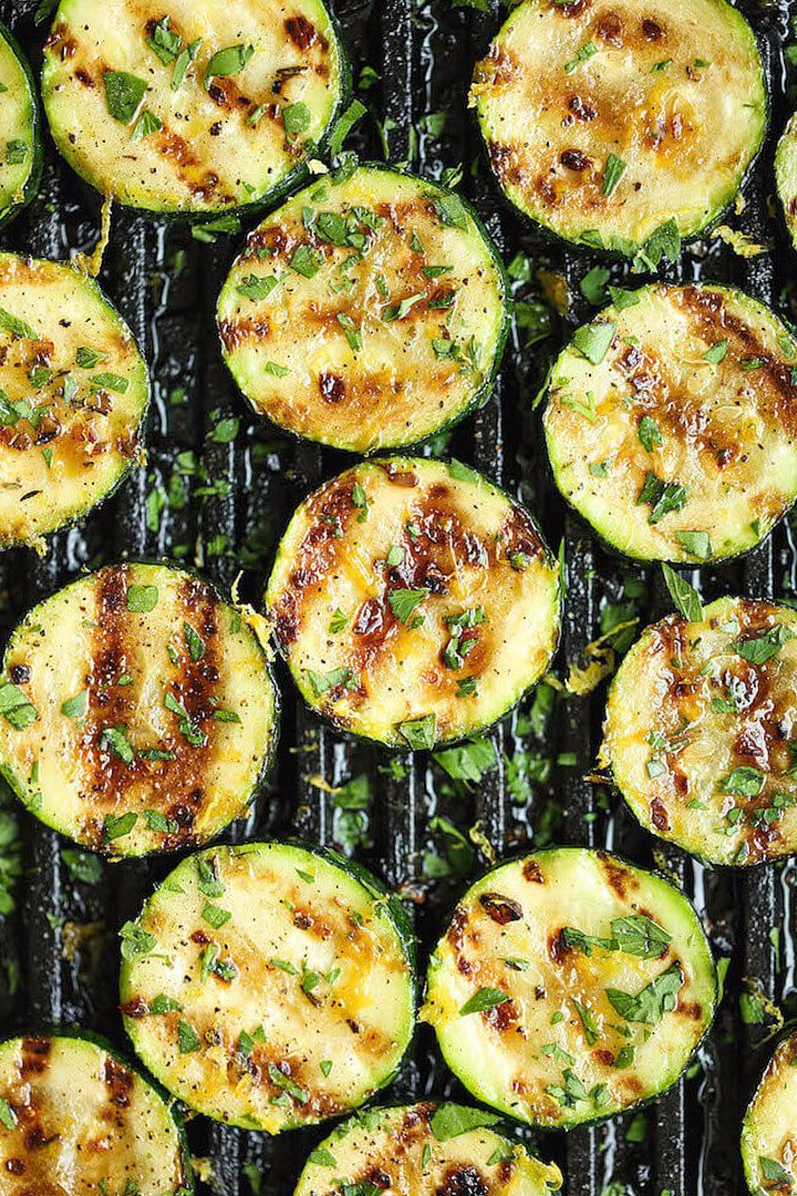 So much more than a side dish: check out all the creative ways you can use zucchini in recipes.