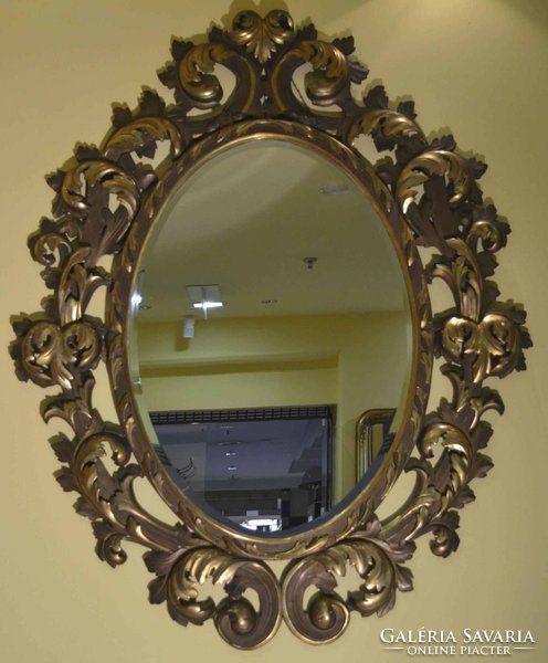 Flórentin tükör, nagy méret