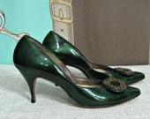 Yep, shiny green