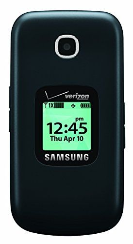Samsung Gusto 3, Dark Blue (Verizon Wireless) (Certified Refurbished)  https://topcellulardeals.com/product/samsung-gusto-3-dark-blue-verizon-wireless-certified-refurbished/  This Certified Refurbished product is tested and certified to look and work like new. The refurbishing process includes functionality testing, basic cleaning, inspection, and repackaging. The product ships with all relevant accessories, a minimum 90-day warranty, and may arrive in a generic box. Only sel
