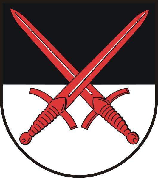 District of Wittenberg (rural), Land: Saxony-Anhalt, Germany #Wittenberg #Germany (L17157)