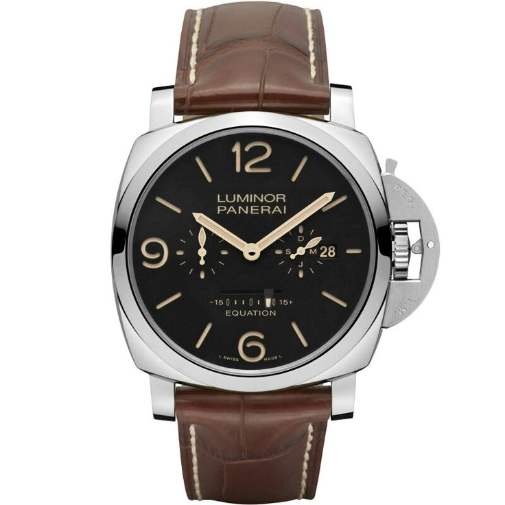 Luminor panerai 1950