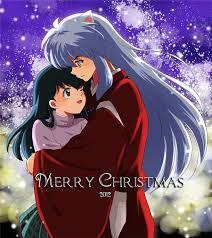 Inuyasha and Kagome   Inuyasha (my 2nd favorite anime)   Pinterest ...