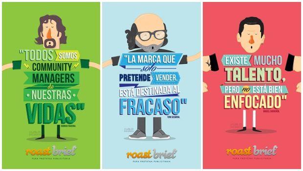 El pasado mes de octubre se celebró en México el IV Congreso Internacional de Publicidad Roast Brief en el que asistieron grandes profesionales de nuestr