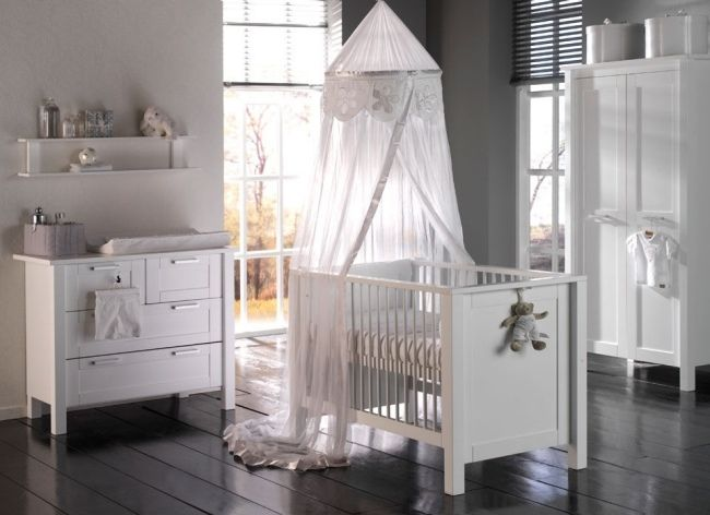 23 best Nursery furniture images on Pinterest | Nursery furniture ... | {Babymöbel 14}