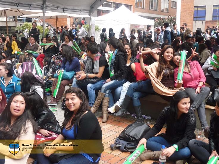 Gran Concierto - Mayo 2 de 2013