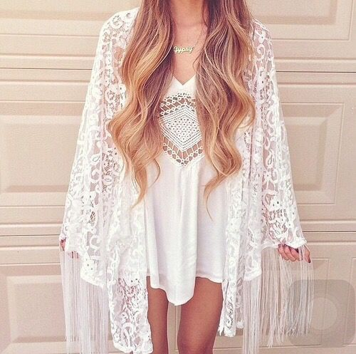 beautiful summerdress