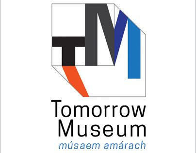 "Check out new work on my @Behance portfolio: ""Tomorrow Museum"" http://be.net/gallery/47013525/Tomorrow-Museum"