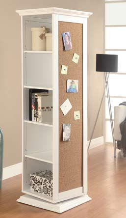Swivel Storage Cabinet 910080 CST-910080 $264 has mirror and hooks too
