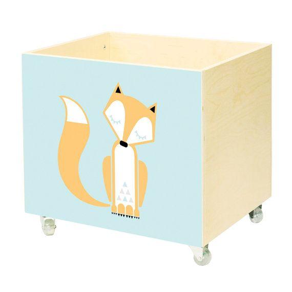 les 25 meilleures id es de la cat gorie coffre jouets peint sur pinterest bo tes jouets de. Black Bedroom Furniture Sets. Home Design Ideas