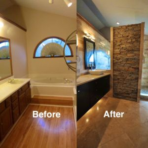 Supreme Surface Offers Turn Key Solutions For Beautiful Bathroom Renovations And Remodeling Projects Around Indianapolis