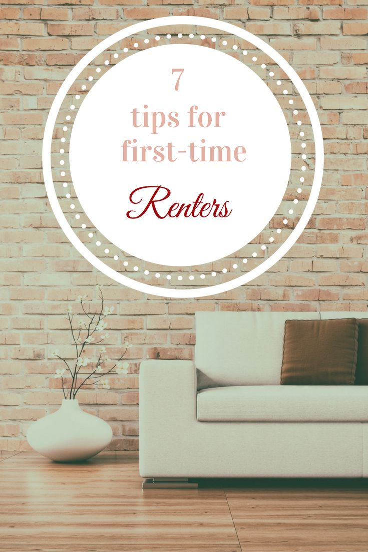 Contemplating the thought of sweet, sweet independence and finally renting your first apartment? Exciting times! But wait, before jumping in, make sure you read these 7 crucial tips for first time renters. From figuring out how much rent you can afford to deciding whether or not to get renters insurance, we've got your renter's checklist ready.