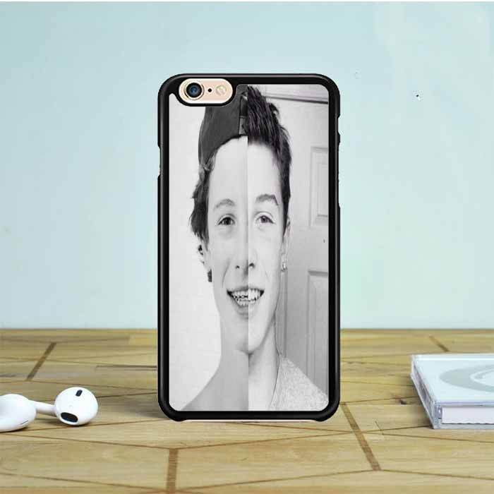 Shawn Mendes pose iPhone 6 Case Dewantary