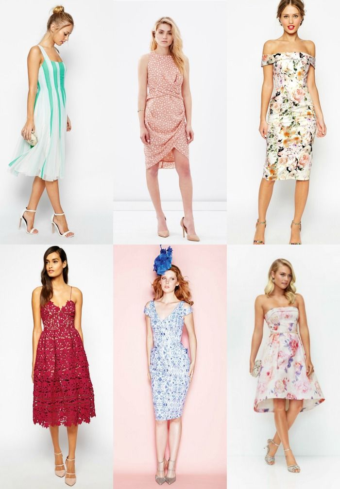 20 Pretty Dresses For The Races