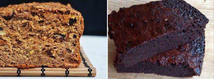 Chocolade brownies   Ingrediënten:  4 eieren  1 cup ongezoete cacao poeder  3/4 cup rauwe honing  3 eetlepels kokosolie  2 eetlepels vanille   snufje zout   Bereiding:  Verwarm de oven voor op 170 graden. Smelt de kokosolie en mix alle ingrediënten in een keukenmachine. Vet een bakvorm in met wat kokosolie en vul de bakvorm met het beslag. Bak de brownies ongeveer 30-40 minuten in de oven. Eet smakelijk!