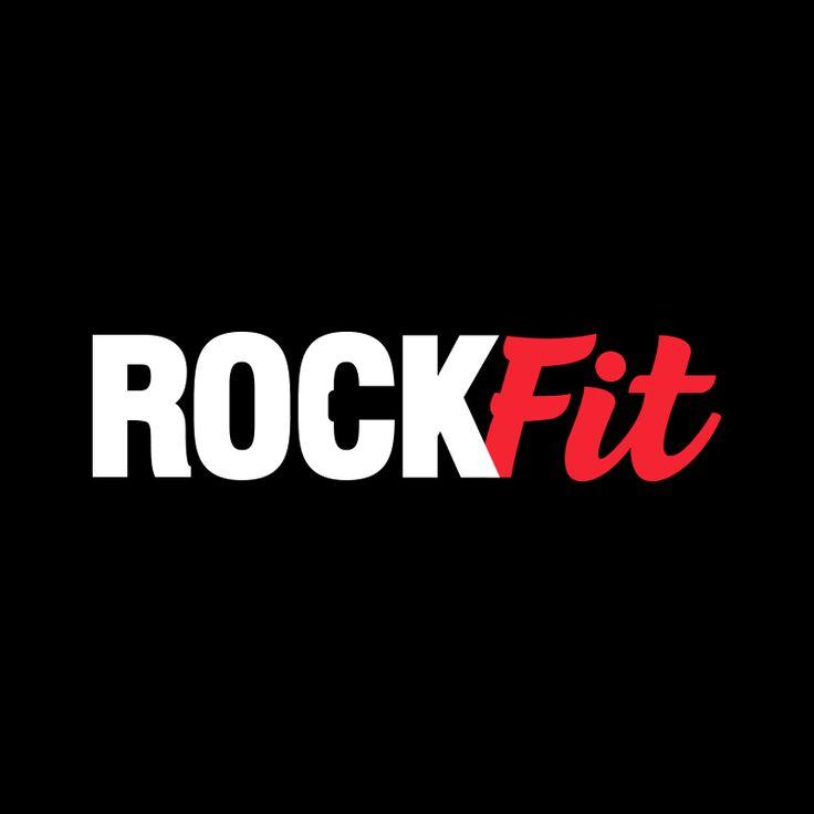 Cliente: Rock Fit. Mercado: Fábrica de Calçados Atribuições Principais: Conceito Criativo do Logotipo e Implantação da Loja Online.