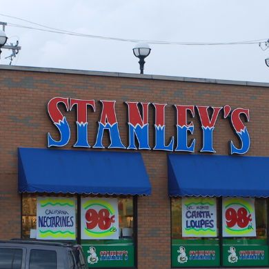 Overwhelmed this week? Don't forget, Stanley's now offers same-day delivery through Mercato on more than 600 items. Only a $10 minimum order required. Check it out today! https://www.mercato.com/shop/stanleys-fresh-fruits-and-vegetables?utm_source=0224.Stanley's_Fresh_Fruits_and_Vegetables&utm_medium=shopnow#utm_sguid=185161,a29c850f-1f79-2637-a498-62535183be32 #stanleysfruitsandvegetables #samedaydelivery #mercato #stanleysdelivers