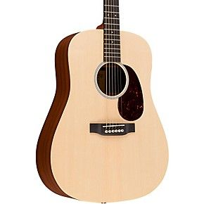 Shop for the Martin X Series Custom X1-DE Dreadnought Acoustic-Electric Guitar in Natural and receive free shipping and guaranteed lowest price.