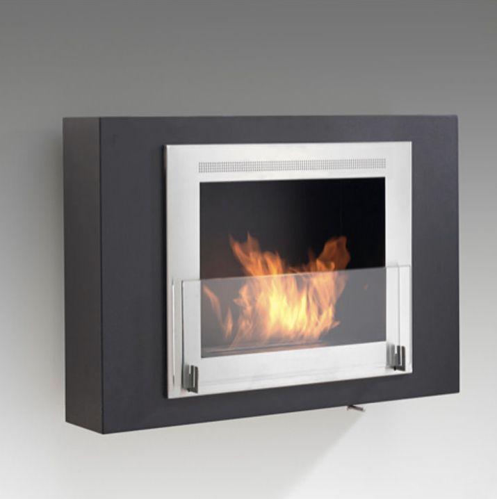 Eco-Feu: Wellington Fireplace