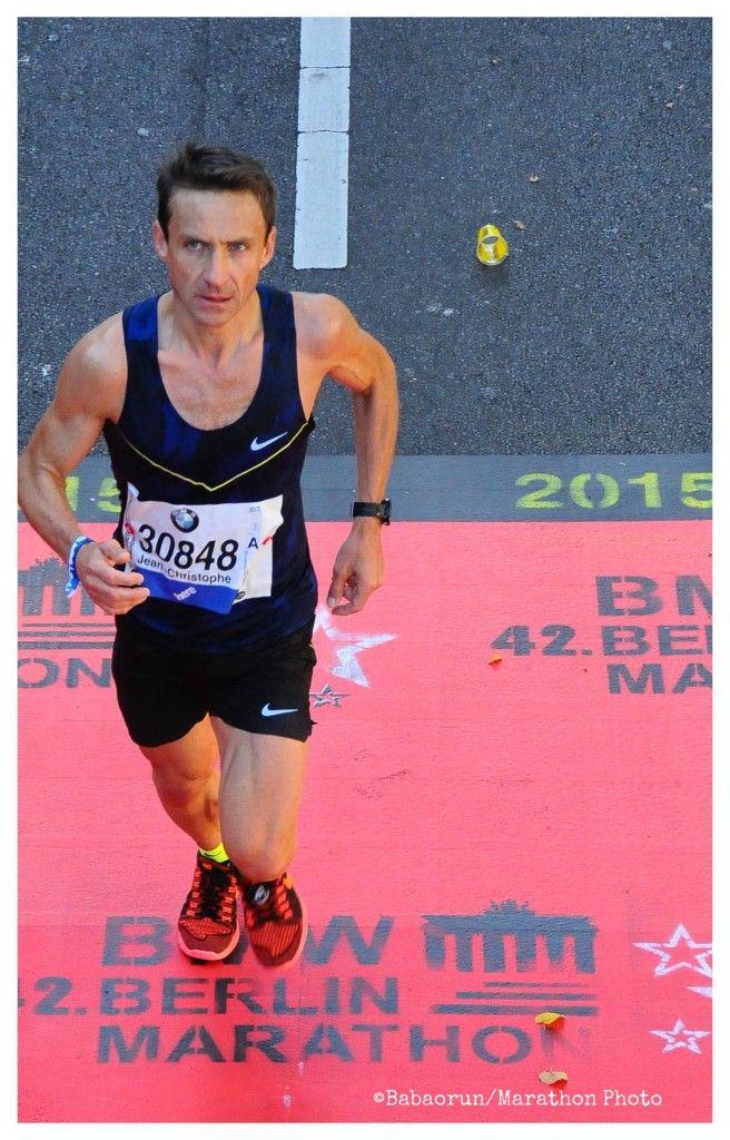 Comment il est le marathon de Berlin ? La réponse sur le blog.