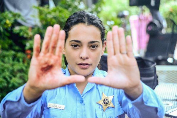 Under The Dome Photos: Natalie Martinez on CBS.com