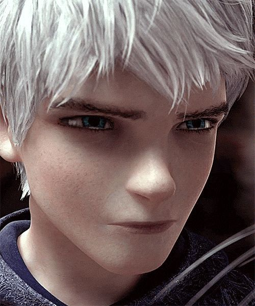 gif 1000 My Gif 5 jack frost rise of the guardians rotg ... |Jack Frost Angry