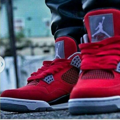 Buy New Style 2014 Airls Fashion jordanlitys 4 Shoes mens Sneaker Womens Sport Basketball Shoes Hot Sale for R1,600.00