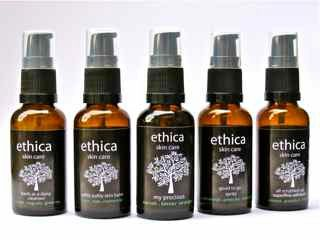 on Etsy: ethica essential skincare kit