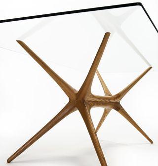 Table by Tapio Wirkkala _...