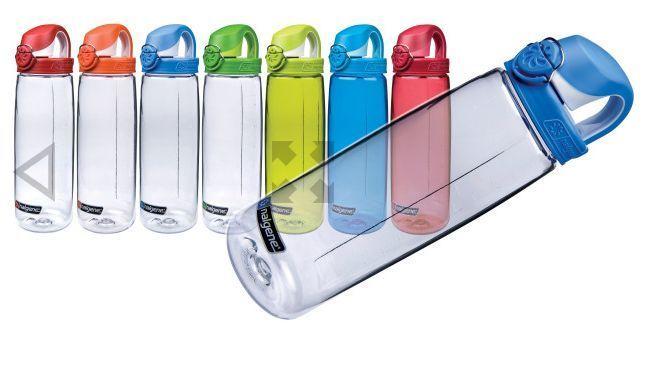 Nalgene Trinkflasche Wasser Flasche OTF 0,7 L Everyday NEU Radflasche Outdoor in Sport, Radsport, Fahrradzubehör | eBay!