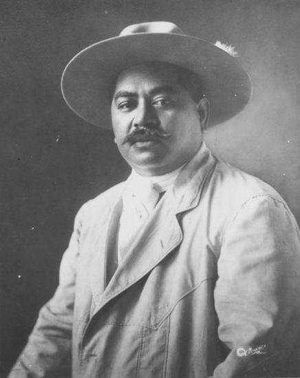 Prince Jonah Kūhiō Kalaniana'ole of Hawaii (1871–1922)