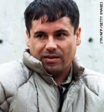 """The arrest of drug kingpin Joaquin """"El Chapo"""" Guzman is a monumental moment in the world's war on drugs."""