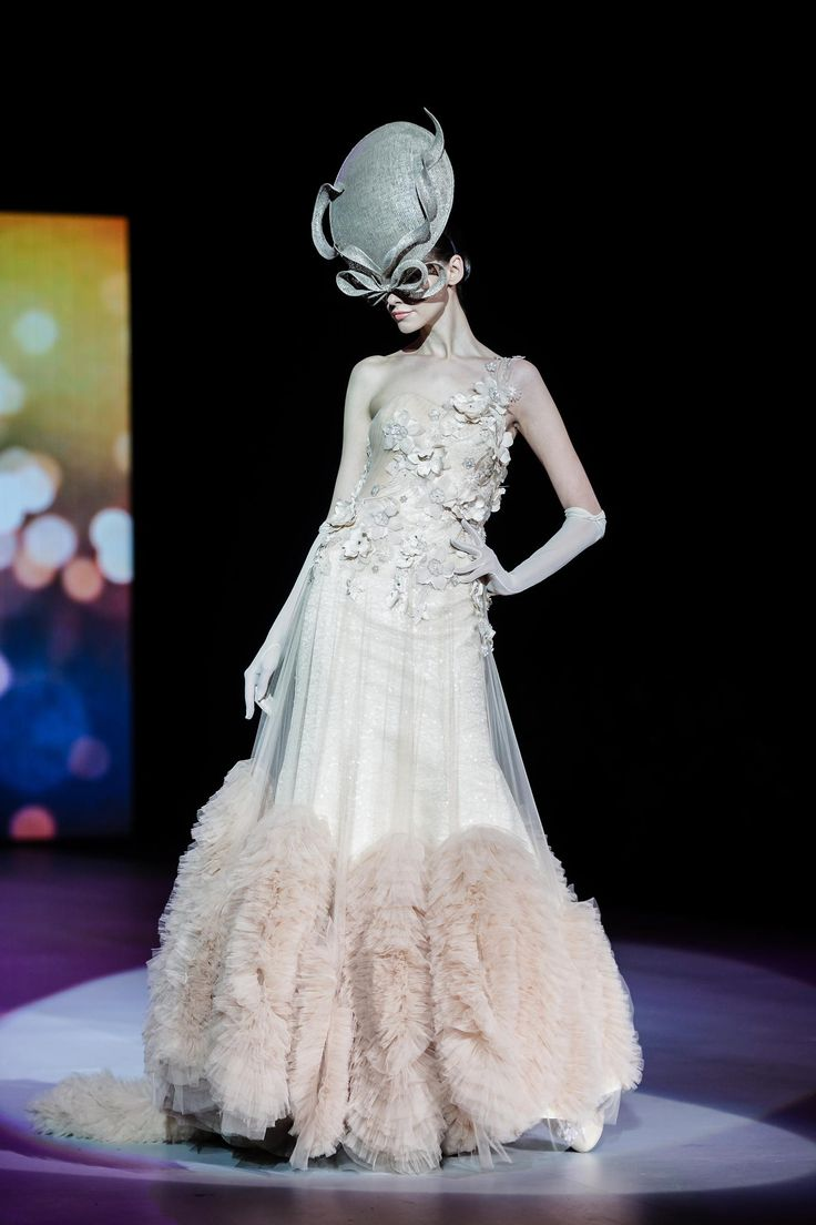 Jeanny Ang Couture | IFW 2014