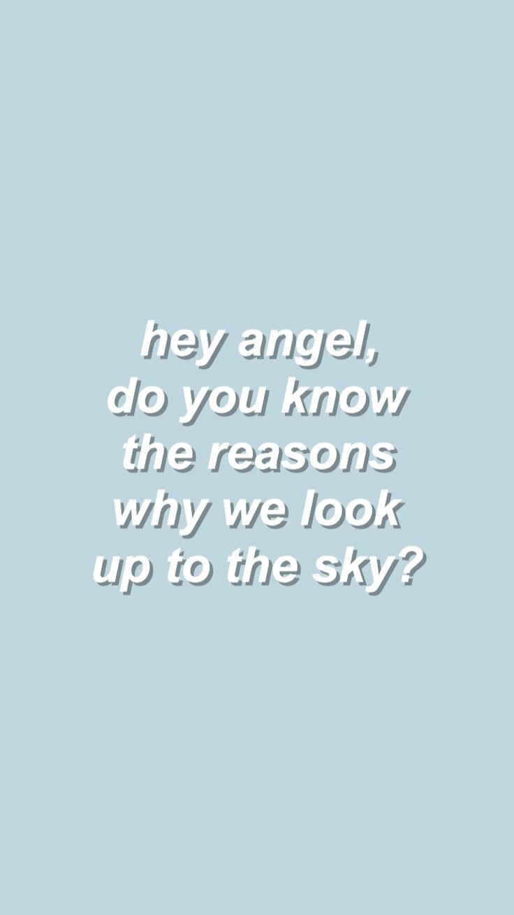 Bb 8 Cute Wallpaper Hey Angel One Direction My Lyric Edits Quotes Song