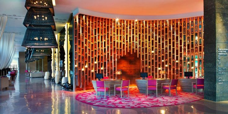 78 best images about architecture hotel on pinterest for W hotel bali interior design