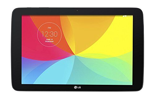 LG Electronics E10 LGV700 10.1-Inch Tablet - Introducing the LG G Pad 10.1, a tablet that makes life simple. Multitask and watch movies on the large and bright 10.1 inch screen.  - http://buytrusts.com/giftsets/2015/10/30/lg-electronics-e10-lgv700-10-1-inch-tablet/