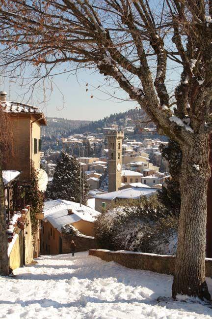 Fiesole #Fiesole #Italy