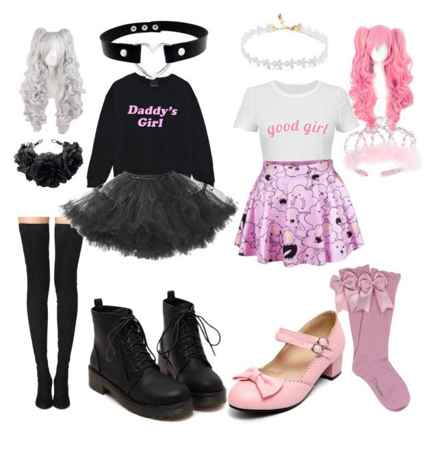 Best 25 Ddlg Outfits Ideas On Pinterest Pastel Clothes