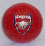 HYPRO OFFICIAL ARSENAL FC RED CRESTED FOOTBALL DO NOT BE FOOLED BY CHEAP IMATIONS THIS IS A GENIUNE ITEM 100% ORIGINAL AND OFFICIAL ARSENAL F.C. PRODUCT GAURENTEEDTHIS IS A BRAND NEW OFFICIALLY LEICENCED ARSENAL FOOTB (Barcode EAN = 5037970280731) http://www.comparestoreprices.co.uk/football-equipment/hypro-official-arsenal-fc-red-crested-football.asp