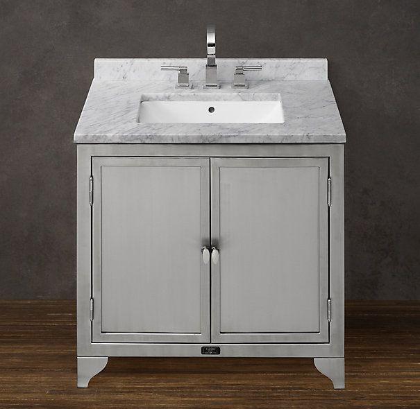 Photo Gallery Website s Laboratory Stainless Steel Single Vanity Sink