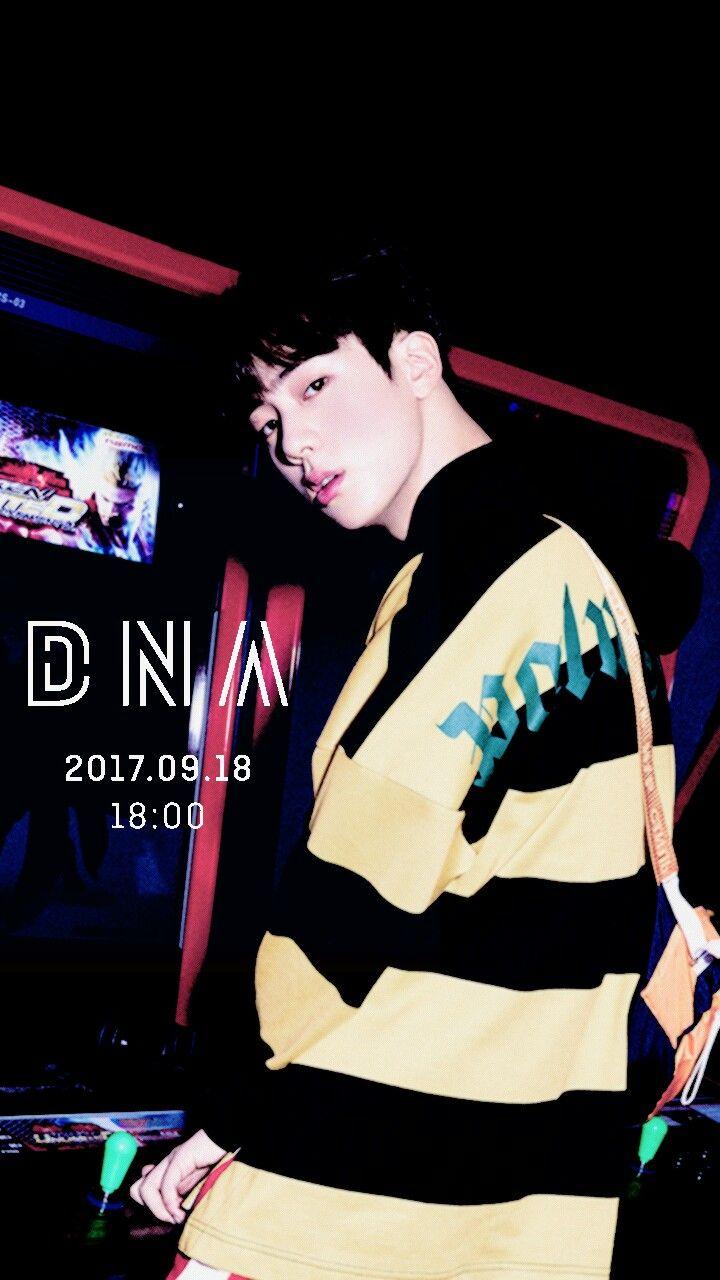 Jin BTS DNA ♡ | BTS | BTS, Bts lockscreen, Bts jin